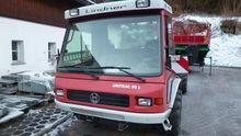 Lindner Unitrac 95L