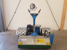 2014 Brielmaier 29 hp Motor mow