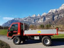 Heer Tipper K5 P Tipper / three