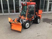 Aebi KT 50 Communal tractor / c