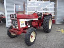 1976 IHC 844 International