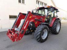 2010 Alö Q 45 Front loader