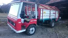 1994 Lindner T 3500 S Transport
