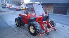 1992 Aebi TT80
