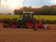 2014 Kuhn Planter 2 T Single gr