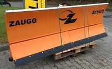 Zaugg G15K-260 Snow plow New