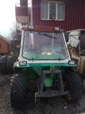 1995 Rasant 9045 Two-axle mower
