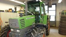 Used Fendt Farmer 30