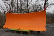 2013 Hydrac Uni 230 Snow shield