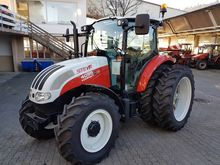 2016 Steyr 4095 Compact