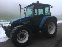 1998 New Holland L85 (5635) TRA