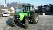 Deutz-Fahr D7007 With comfort c