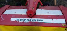 Used Pöttinger Cat N