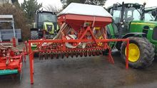 Kverneland THERE Sowing machine