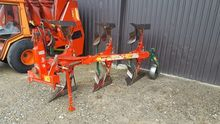 Ott LM950HA-3 Plow Permanit