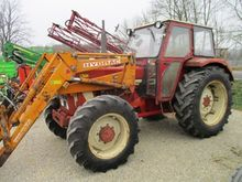 Used 1995 CASE-IH 84