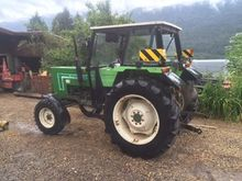 Agrifull 65 Tracteur