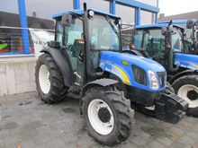 2013 New Holland T4020 16/16 AC