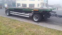 Used Kögel 18 tons B