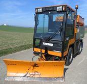 2000 Multicar Tremo 501 L, Jg