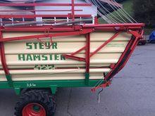 Steyr Hamster 804.47 422 loadin