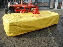 2012 Mörtl 210 Front mower