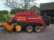 2000 New Holland BB 940RT With