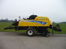 2009 New Holland BB9060 Crop Cu