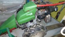 2005 Rapid Euro 4-2000 Engine m