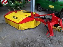 2010 Fella KM 225 KC Drum mower
