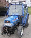 2001 Iseki TK538F