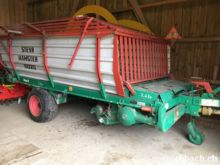 Hamster 8020 Capacity 20m³ load