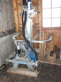 Binderberger H20Z wood splitter