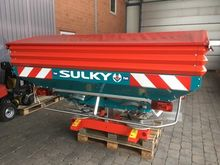 2014 Sulky DPX 24 fertilizer