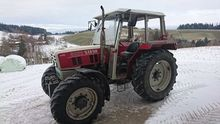 1990 Steyr 8055