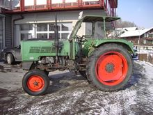 Used 1972 Fendt 103S