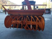 Zaugg snowblower
