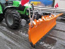 Universal Snow plow professiona