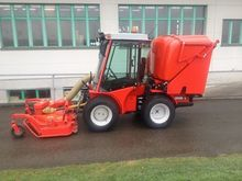 2009 Antonio Carraro SP 4400 HS