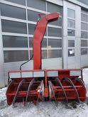 Randegger Snow mill 220 cm wide