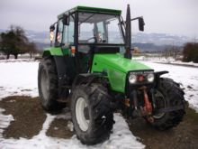 Used 1991 Deutz-Fahr
