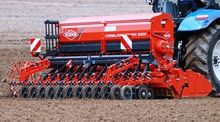 New Kuhn SITERA + HR