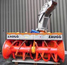 2012 Zaugg SF 90-85-L-230 Snow
