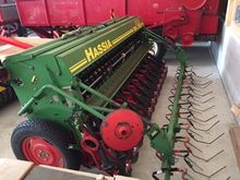 Used 1997 Hassia DK