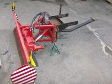 2006 Erismann 240-1 Snow plow w