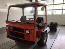 Used 1986 Aebi TP 45