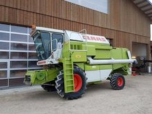 Used Claas 108 SL Do