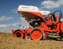 2016 Kuhn Maxima2 TI Single see
