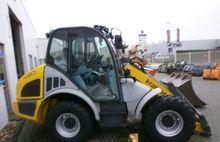 2013 Kramer 480 Wheel loaders 4