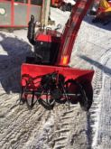 Yanase 914 HST snowblower